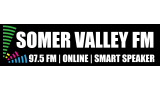 Somer Valley FM  160x90 Logo
