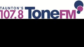 107.8 Tone FM 288x162 Logo