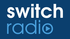 Switch Radio - Birmingham 288x162 Logo