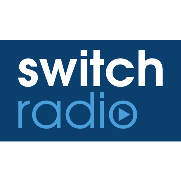 Switch Radio - Birmingham 600x600 Logo