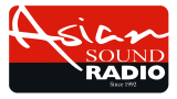 Asian Sound Radio 160x90 Logo