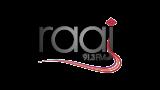 Raaj FM 160x90 Logo