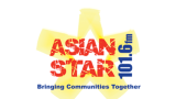 Asian Star Radio 160x90 Logo