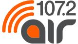 AIR 107.2 160x90 Logo