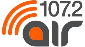 AIR 107.2 288x162 Logo