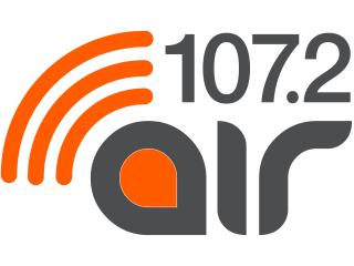 AIR 107.2 320x240 Logo