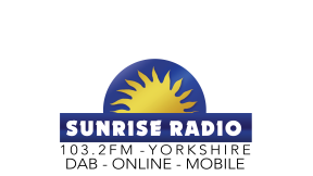 Sunrise Radio - Bradford 288x162 Logo