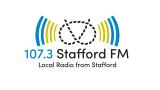 Stafford FM 160x90 Logo