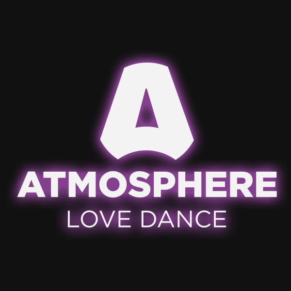 Atmosphere Radio 600x600 Logo