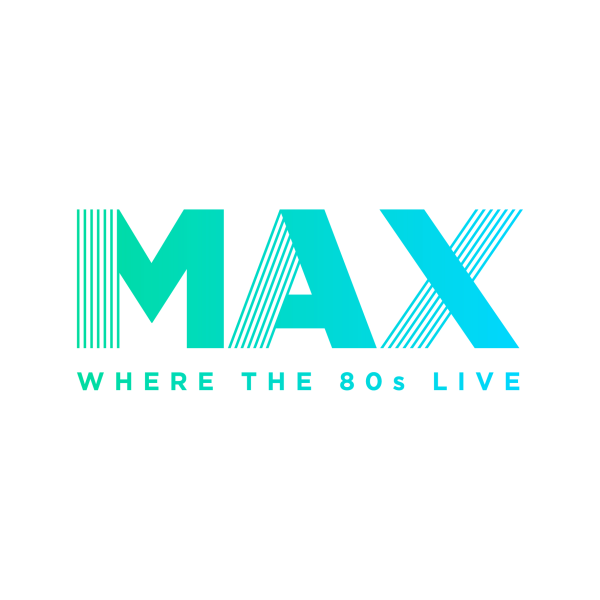 Max Digital Radio  600x600 Logo