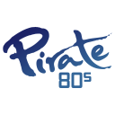 Pirate 80s 128x128 Logo