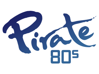 Pirate 80s 320x240 Logo