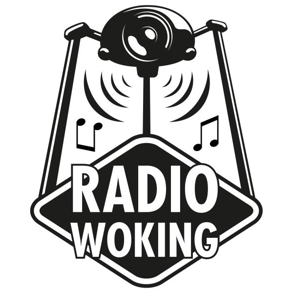 Radio Woking 600x600 Logo