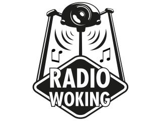 Radio Woking 320x240 Logo