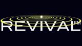 100.8 Revival FM 160x90 Logo