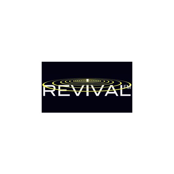 100.8 Revival FM 600x600 Logo