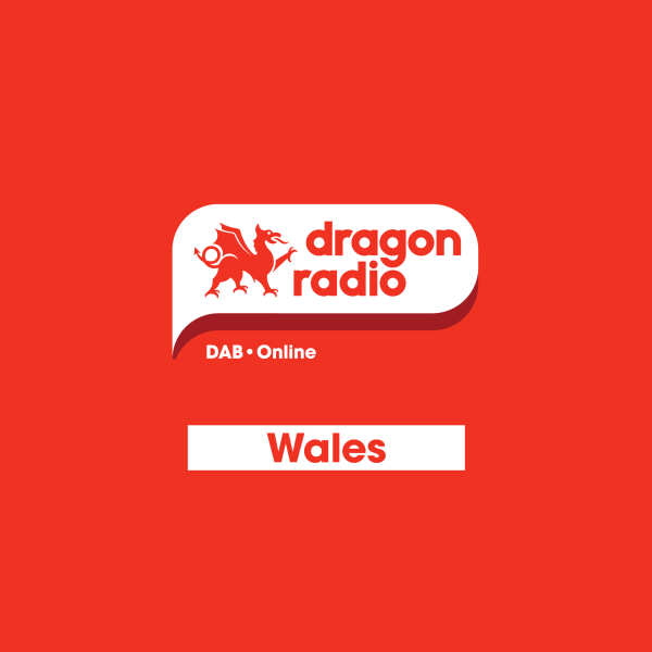 Dragon Radio 600x600 Logo