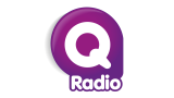 Q Radio Newry and Mourne 160x90 Logo