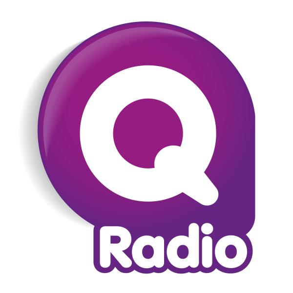 Q Radio Belfast 600x600 Logo
