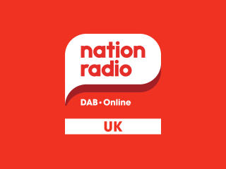 Nation Radio London 320x240 Logo