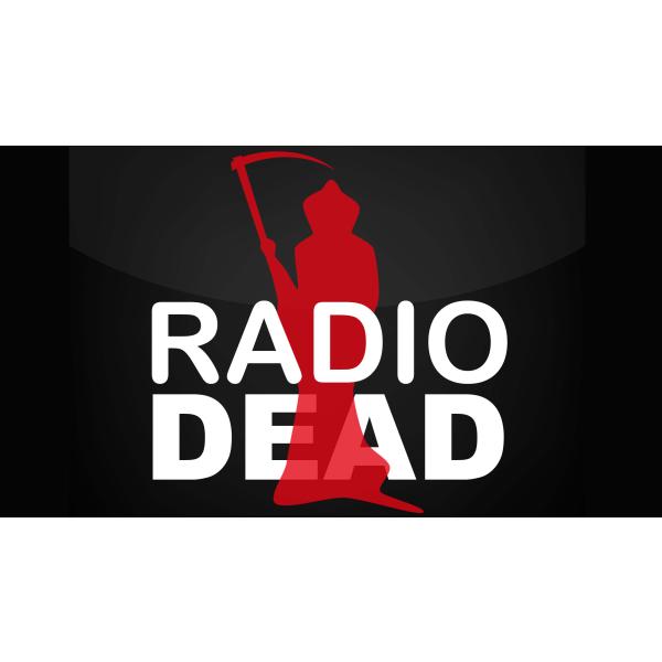 Radio Dead 600x600 Logo