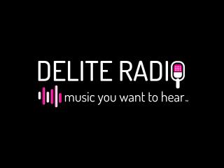 Delite Radio 320x240 Logo