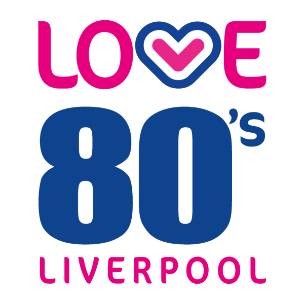 Love 80s Liverpool 600x600 Logo