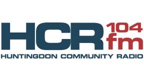 Huntingdon Community Radio 288x162 Logo