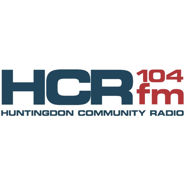 Huntingdon Community Radio 600x600 Logo