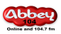 Abbey 104 86x48 Logo
