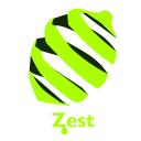 Zest 128x128 Logo