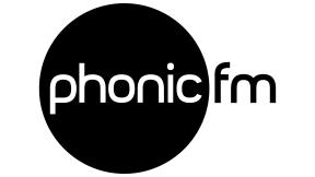 Phonic FM 288x162 Logo