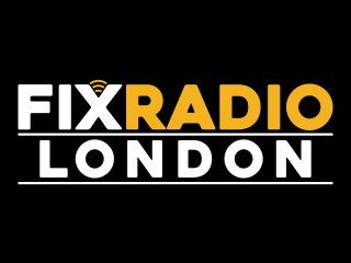 Fix Radio 320x240 Logo