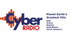 Cyber Radio 160x90 Logo