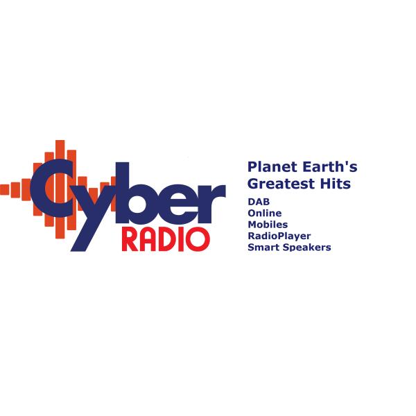 Cyber Radio 600x600 Logo