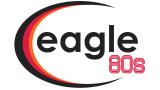 Eagle 80s 160x90 Logo