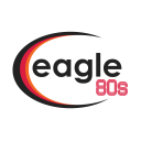 Eagle 80s 128x128 Logo