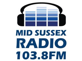 Burgess Hill Radio 320x240 Logo