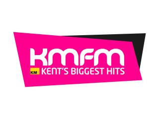 kmfm Maidstone 320x240 Logo