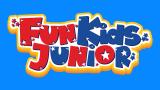 Fun Kids Junior 160x90 Logo