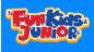 Fun Kids Junior 86x48 Logo