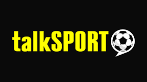 talkSPORT 288x162 Logo