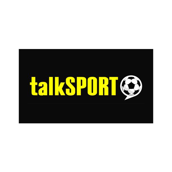 talkSPORT 600x600 Logo