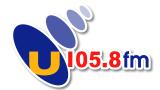 U105 Radio Northern Ireland 160x90 Logo