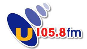 U105 Radio Northern Ireland 288x162 Logo