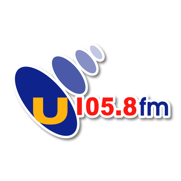 U105 Radio Northern Ireland 600x600 Logo