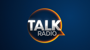 talkRADIO 288x162 Logo