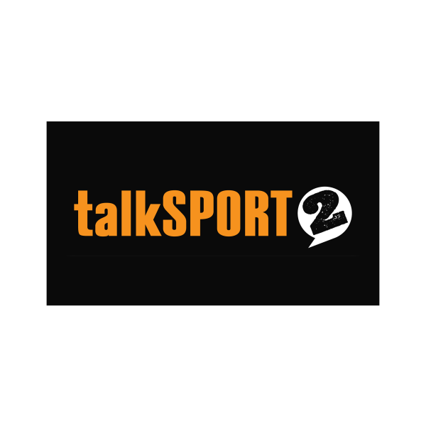 talkSPORT 2 600x600 Logo