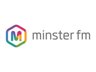 104.7 Minster FM 320x240 Logo
