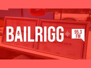 Bailrigg FM 320x240 Logo